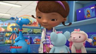 Dottoressa Peluche - Il negozio di giocattoli - Dall'episodio 91