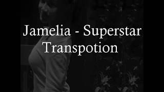 Jamelia - Superstar (Male Version)