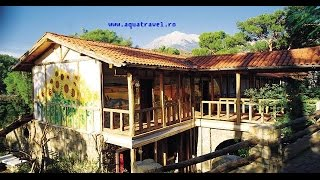 Naturland Vacation Club In Eco Park Hotel Kemer, Turkey