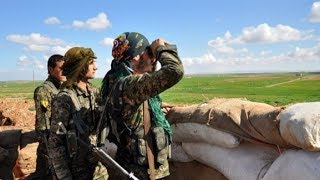 أخبار عربية - #سوريا_الديمقراطية تسيطر على قرى شرق وغرب #الرقة