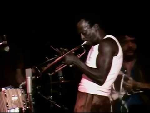 Miles Davis - Spanish Key - 8/18/1970 - Tanglewood (Official)