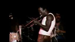 Miles Davis - Spanish Key - 8/18/1970 - Tanglewood (Official)