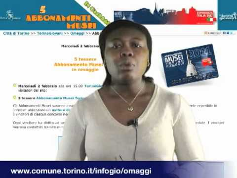 TWN in lingua inglese n. 9 - 01/02/11
