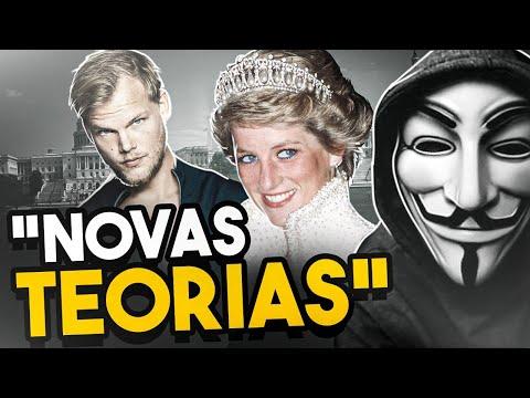 Princesa Diana E Avicii