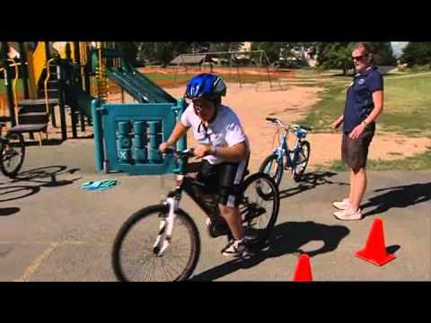 view Safe Routes in Colorado video