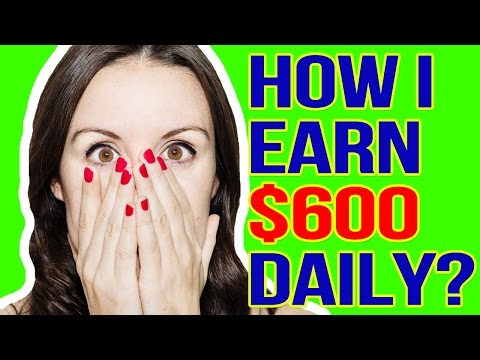 Make Money Online with Binary Options Trading