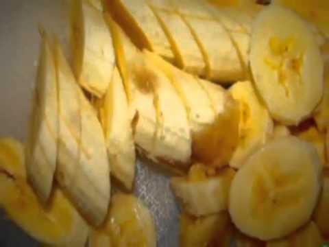 Кефирно-банановая диета