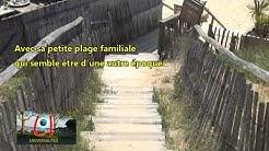 Plages Bonne Source et Sainte Marguerite - Pornichet