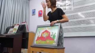 Victoria Music Academy - Yamaha Music School - Courses - BP - Batu Pahat - Johor - Malaysia - 003