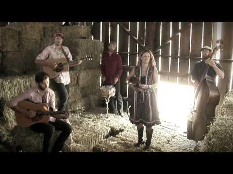Dead Winter Carpenters - St. Peter (Roadside Session from Grandpa Virgil's Barn)