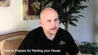 How-to Prepare Your Property for Rent