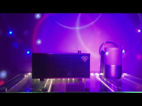 Bose Portable Home Speaker vs Klipsch The One sound battle and review
