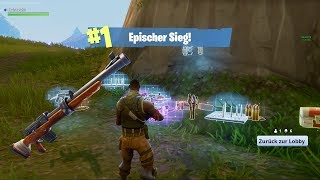 NEUE HUNTER RIFLE | FORTNITE | 18Uhr KW Five Life ⯈⯈!coins !loots ⯇⯇