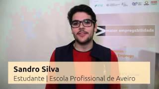 Maior Empregabilidade | Sessão Europass | Escola Profissional de Aveiro