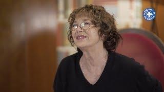 Jane Birkin - L'entretien