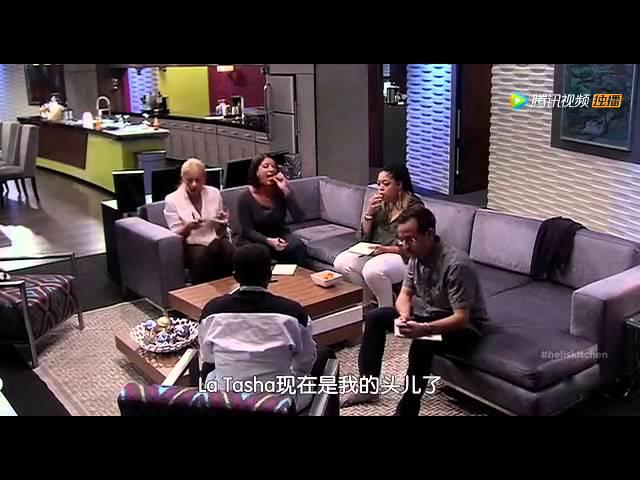 【地狱厨房】第十三季 第十六集 S13 E16(大结局)