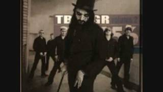 Turbonegro - Search and Destroy