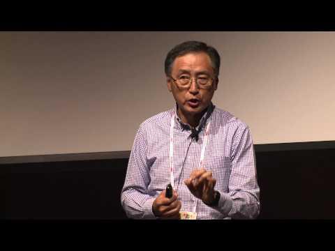 The big assignment | Sunny Wong | TEDxHongKong