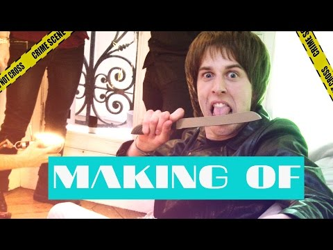 MAKING OF – MIAMI VINE