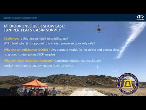 Do drones make sense for my business?