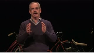 What Would You Tell a Roomful of Parents | Mark Redmond | TEDxBurlingtonED