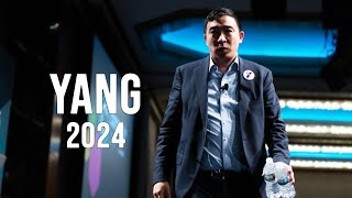 Andrew Yang's Unofficial 2024 Trailer