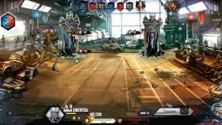 мутанты генетические войны 16-я серия