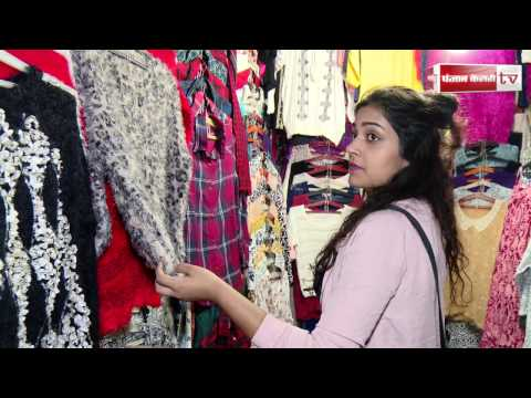 Bargain & shop with us on Delhi's most trendy market Janpath