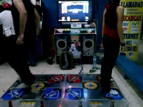Merly Y Panda - The Devil - Double Performance - Fiesta 2