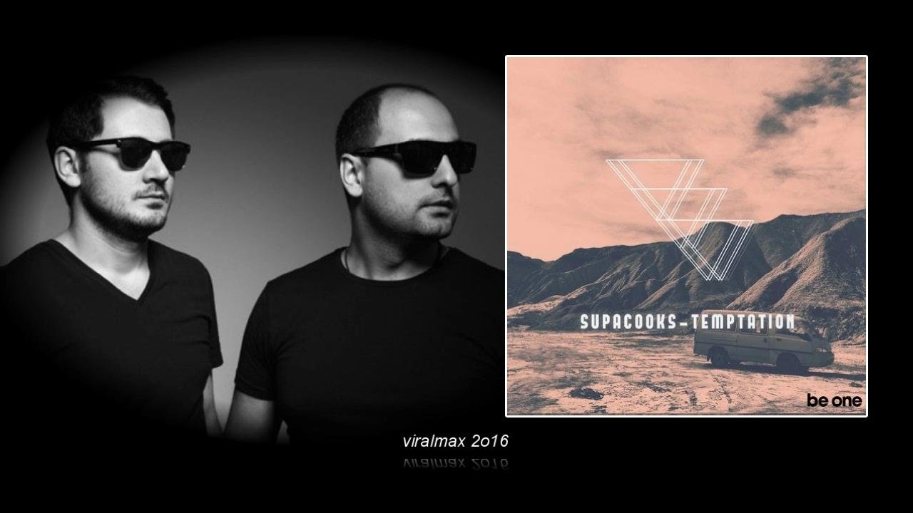 Download Supacooks - Temptation