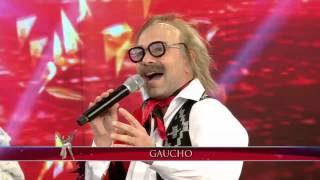 Showmatch 2014 - El gaucho grosero que visitó Showmatch