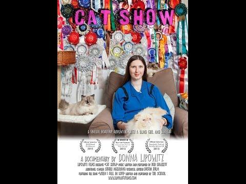 CAT SHOW Documentary Trailer *NEW*