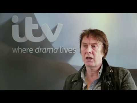 David Threlfall on playing David Baker in Code of a Killer