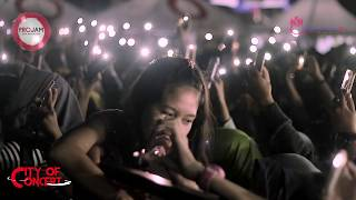 Rizal Armada Ngomong Jawa ~ Armada - Asal Kau Bahagia [LIVE CITY OF CONCERT JEMBER]