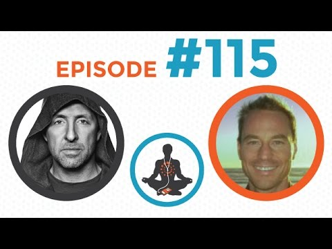 Podcast #115 Take Your Power Back with Josh del Sol - Bulletproof Radio