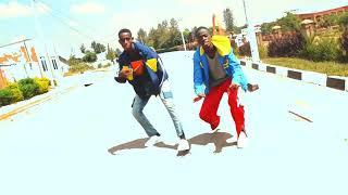 Nzonze by papa cyangwe ft Olegue video dance
