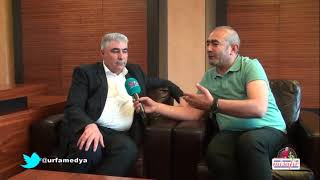 Mehmet DEMİR ile Misafir Astor Ankara Feridun Geçgel