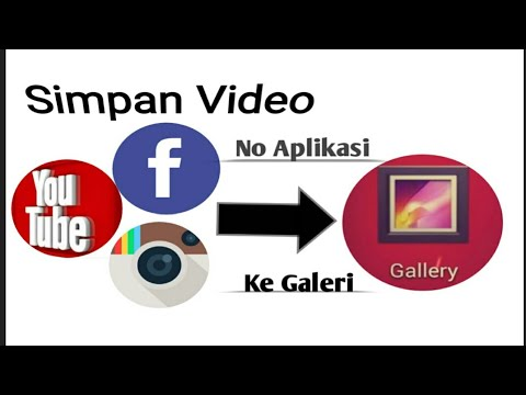 Cara Download Video di FB Mudah dan Cepat | Tanpa Aplikasi