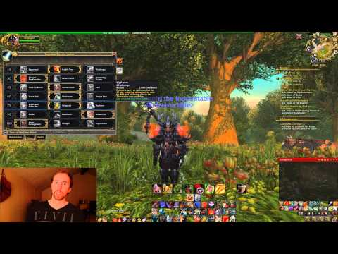 wow fast leveling guide 1 100