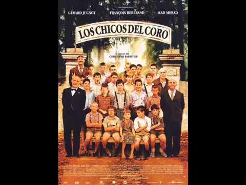 Los chicos del coro pelicula completa espanol online