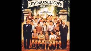 Bso Los Chicos del Coro   Les Avions en Papier   YouTube1