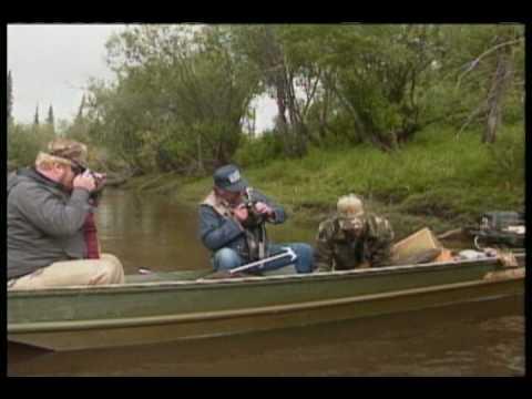 Monster Pike Caught In Alaska Youtube
