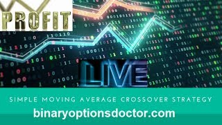 My Secret Trading Tips! Moving Average Crossover Trading Strategy! So Powerful