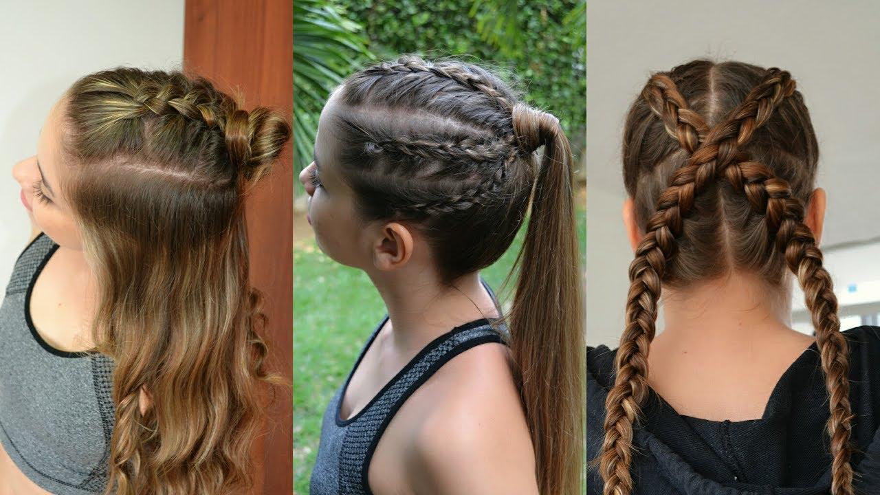 Foto de peinados fciles trenzas hot girls wallpaper - Trenzas peinados faciles ...