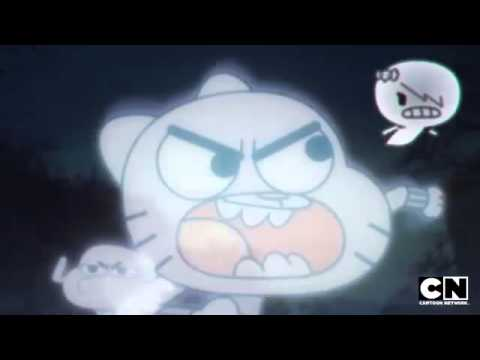 the amazing world of gumball halloween preview clip 2 - The Amazing World Of Gumball The Halloween