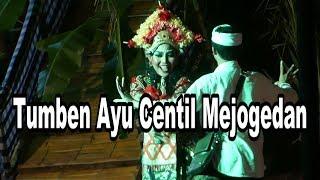 Gambar cover BANJIR PENGIBING Lawak Bali Bondres Kartono dan gek Ayu Centil