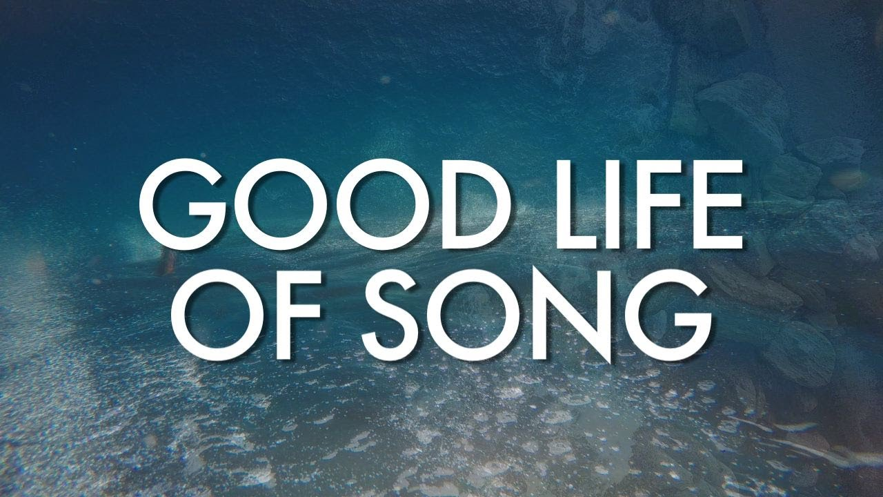 Glen Hansard - Good Life Of Song