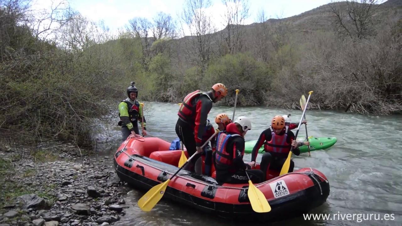 32f424fa3 Rafting Valle de Ansó :: Rafting y kayak en Pirineos - Huesca