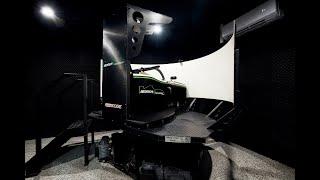 Dream Simulation Open Wheel Simulator