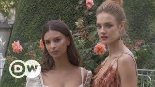 Aufgepasst – die Trends für den Modewinter | DW Deutsch
